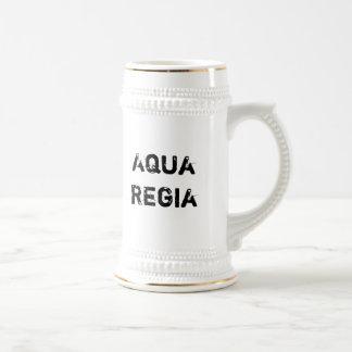 Aqua Regia Chope À Bière