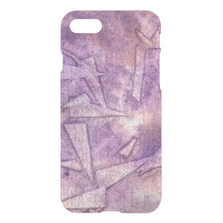 aquarelle 3 d'arrière - plan coque iPhone 7