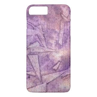 aquarelle d'arrière - plan coque iPhone 7 plus