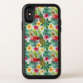 Aquarelle tropicale