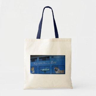 Aquarium de SF du sac fourre-tout à baie