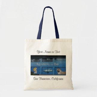 Aquarium de SF du sac fourre-tout à la baie #3
