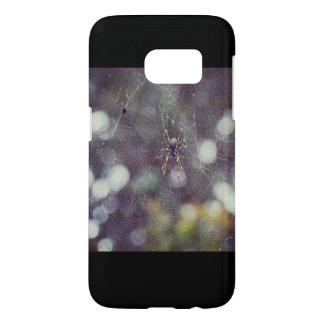 Araignée Coque Samsung Galaxy S7