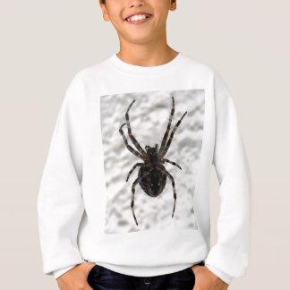Araignée d'araignée sweatshirt