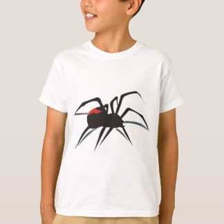 Araignée de Redback T-shirt