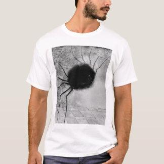 Araignée de sourire par Odilon Redon, Halloween T-shirt