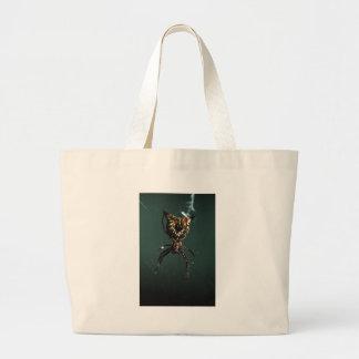araignée sacs en toile