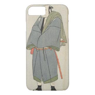 Arashi Ryu_zo comme Heiemon, 1795 Coque iPhone 7