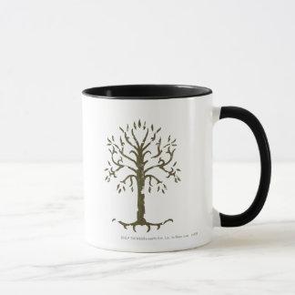 Arbre blanc de Gondor Mugs