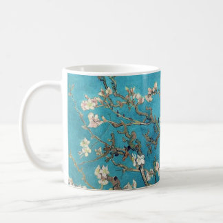 Arbre d'amande de floraison Van Gogh Mug