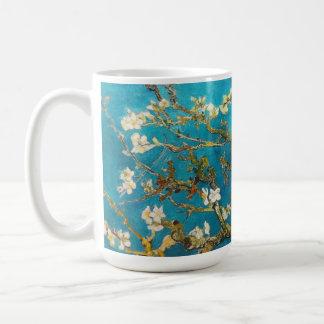 Arbre d'amande de floraison Vincent van Gogh Mug