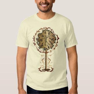 Arbre de chocolat T T-shirt