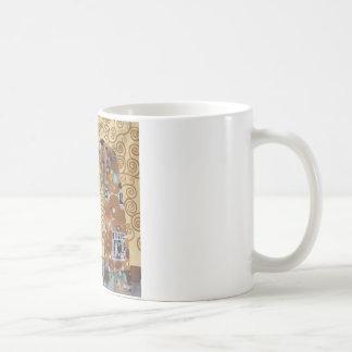 Arbre de Gustav Klimt de la vie Mug