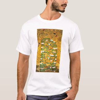 Arbre de la vie c.1905-09 t-shirt