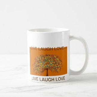 Arbre de la vie mug