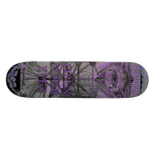 Arbre de la vie skateboards personnalisés