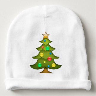 Arbre de Noël - Emoji Bonnet De Bébé
