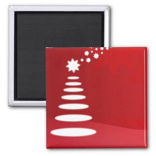 Arbre de Noël Aimants