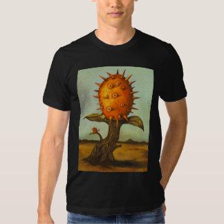 Arbre fruitier corné t-shirts