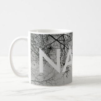 Arbre MÉCHANT Mug