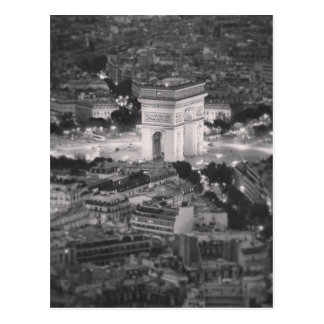 Arc de Triomphe Cartes Postales