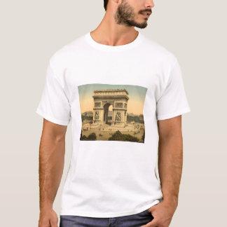Arc de Triomphe, Paris, France T-shirt