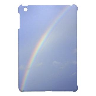 Arc-en-ciel Étuis iPad Mini