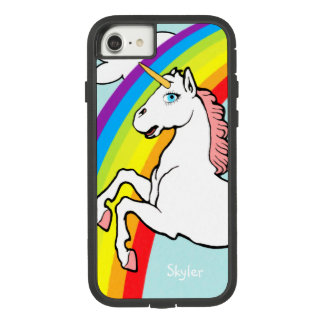 Arc-en-ciel de licorne coque Case-Mate tough extreme iPhone 7