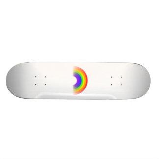 Arc-en-ciel Skateboards
