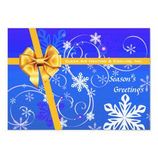 Arc fait sur commande - carte personnalisée de carton d'invitation  12,7 cm x 17,78 cm