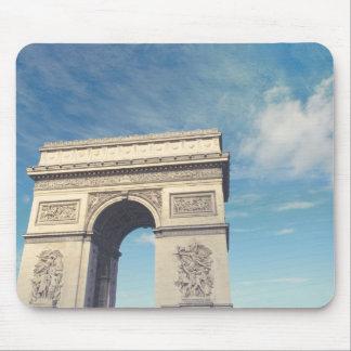 Arch de Triumph Tapis De Souris