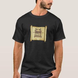 Arche du T-shirt d'engagement