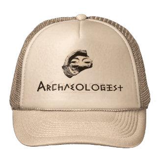 Archéologue Casquette De Camionneur
