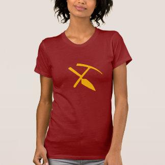 Archéologue T-shirt