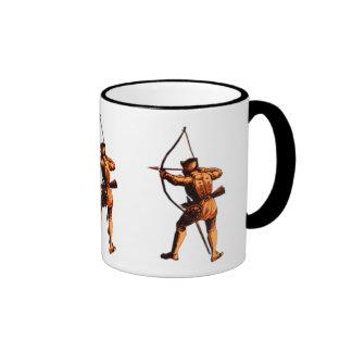 Archer Mug Ringer