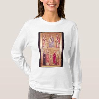 Archevêque votif janv. Ocko de panneau de Vlasim T-shirt