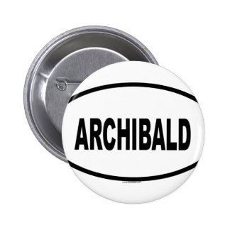 ARCHIBALD PIN'S