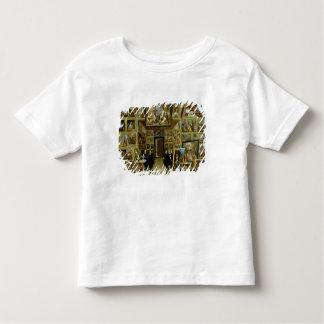 Archiduc Leopold Wilhelm T-shirt Pour Les Tous Petits