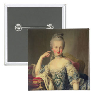 Archiduchesse Marie Antoinette Badge