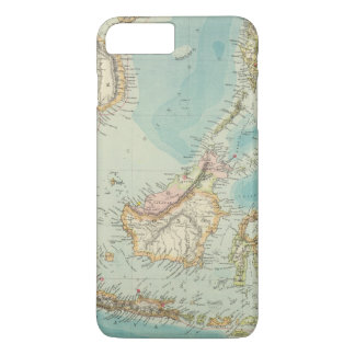 Archipel asiatique 2 coque iPhone 7 plus