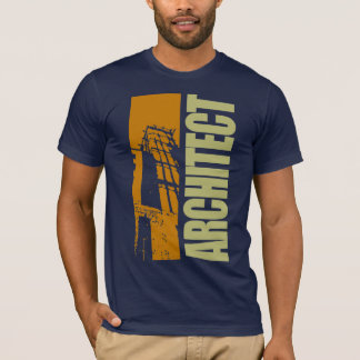 Architecte T-shirt