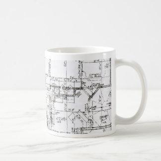 Architectes tout ! mug