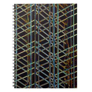 Architecture abstraite carnets