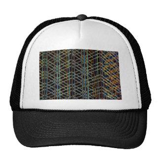 Architecture abstraite casquettes