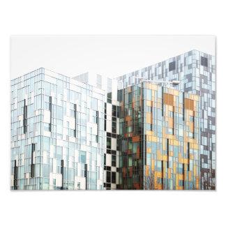 architecture impressions photographiques