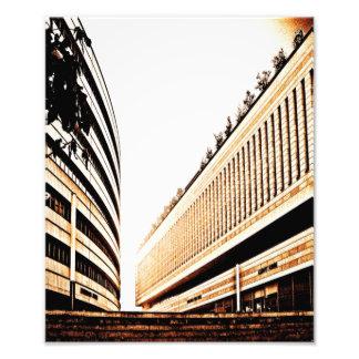 architecture photographie d'art