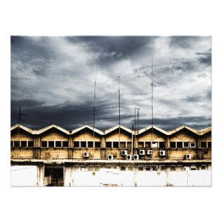 architecture  tirage photo