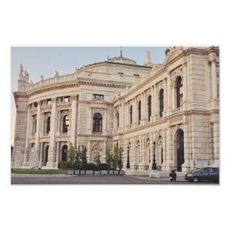 Architecture de Wien Tirages Photo