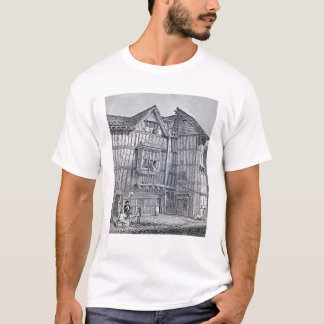 Architecture domestique, 1791 t-shirt