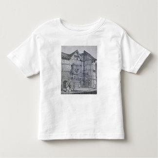 Architecture domestique, 1791 t-shirt pour les tous petits